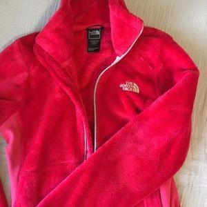 The North Face Fleece Jacket EUC